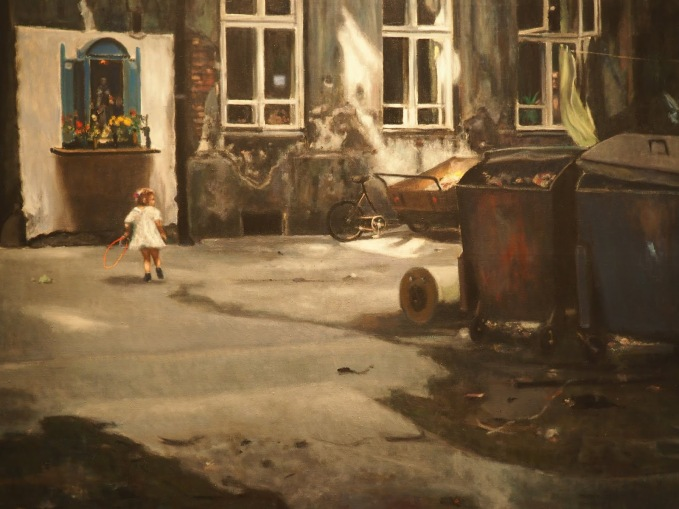 Image result for ŁUKASZ KOROLKIEWICZ strefa cienia
